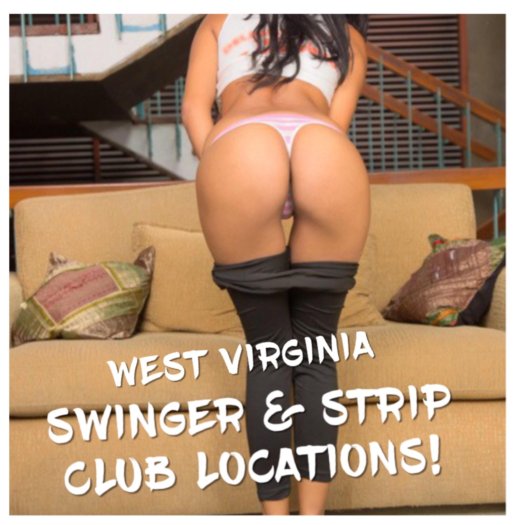 Swingers club wv