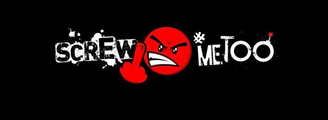 "#ScrewMeToo: Support The Female ""SLUT"" Revolution!"