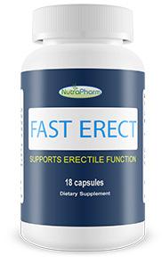 Fast Erect™