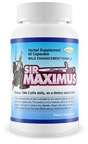 Sir Maximus