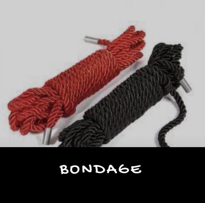 Bondage Sex Toys