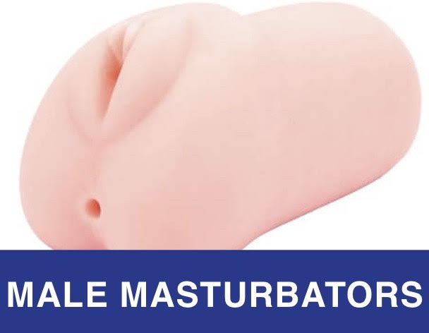 Male Masturbation Devices