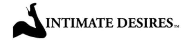 Intimate Desires Website Logo