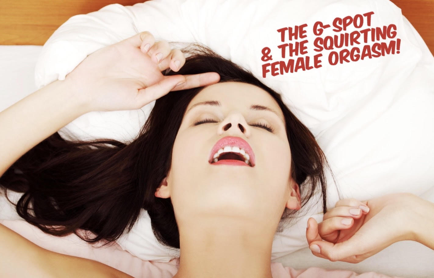The G-Spot & The Squirting Female Orgasm4