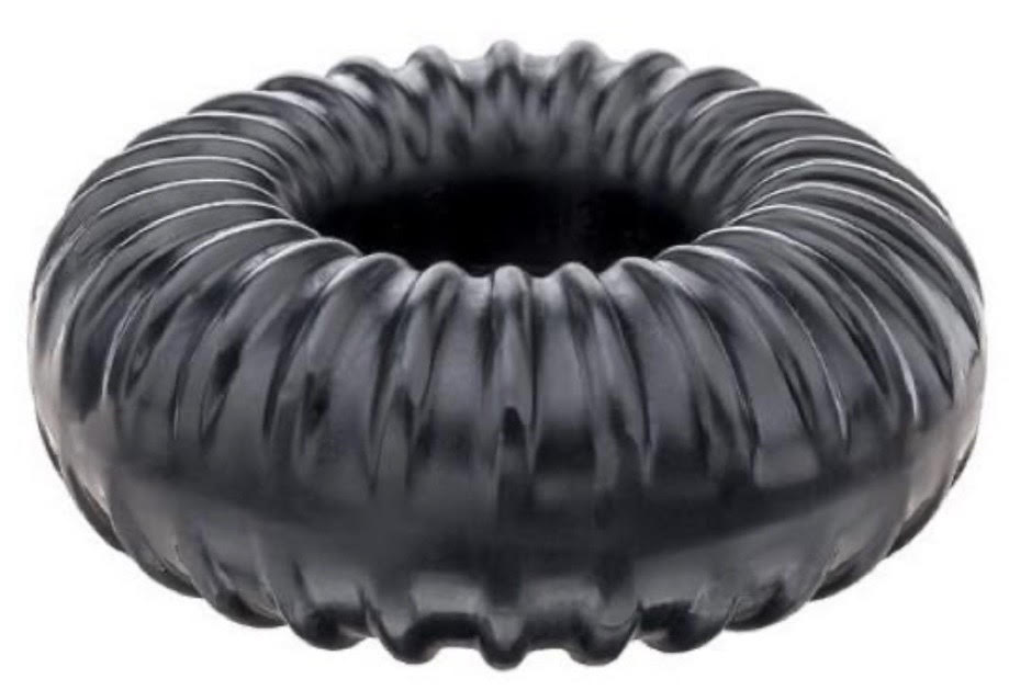 Ribbed Constriction Ring